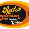 Retro Explosion with Clabbe af Geijerstam & JoJo Kincaid - 2015-07-24 - Intro