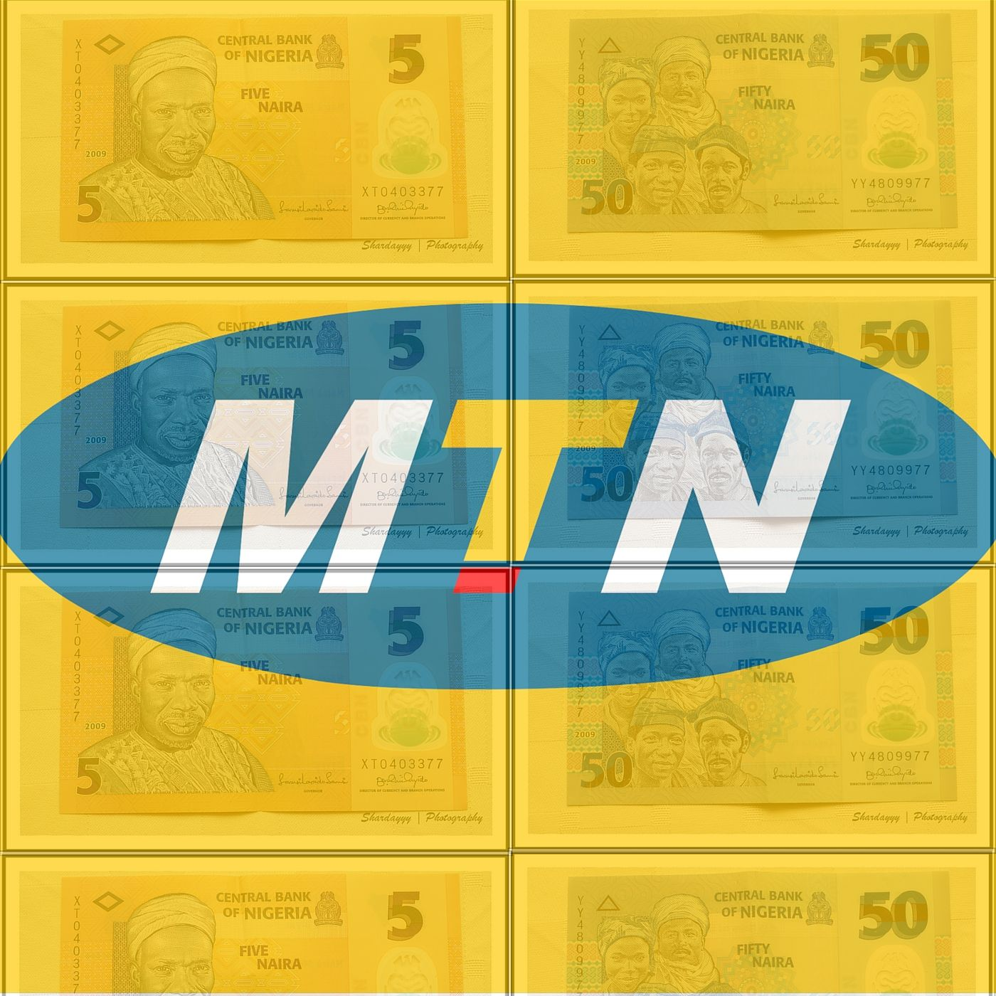 Nigeria's Communications Comission Accepts MTN Nigeria's 'Chump Change' Settlement