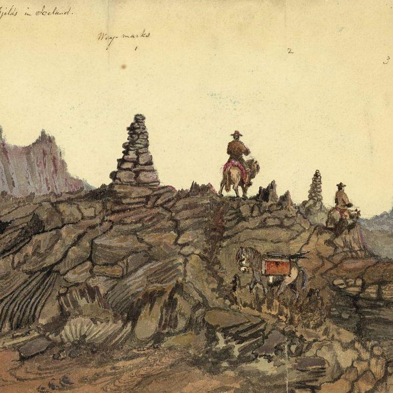 Ottoman Iceland | Alan Mikhail