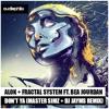 Alok & Fractal System Feat. Bea Jourdan - Don't Ya (Master Simz & DJ Jayms Remix) [FREE DOWNLOAD]