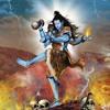 Shiva Tandava{MAHA - SHIVARATRI} #SPL SONG MIX BY DJ VIKRAM