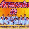 LAS BRUJAS -  ARMONIA 10 - DEMO