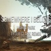 Linkin Park Somewhere I Belong Tyler Clark Remix Remastered 2016 Mp3