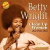Betty Wright - Clean Up Woman (Dj XS Short Edit)