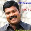 Famous actor Kalabhavan Mani passed away!!