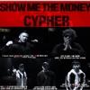 Microdot 01. $MTM 5 Cypher (Feat. 지구인, 서출구, 한해, Basick, DJ Da.Q)(on Mobb Deep - Shook Ones Pt. II)