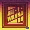 JAY PARK - ALL I WANNA DO PROD. BY CHA CHA MALONE