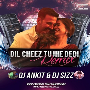 Download dil cheez tujhe dedi mp3 song