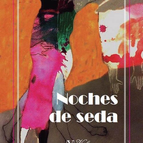"""Presentación del libro """"Noches De Seda"""" de Aicha Bassry"""