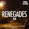X Ambassadors Renegades Paku X Marc Silver Meets Selecta Bootleg Mp3