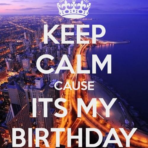 Its my birthday скачать mp3
