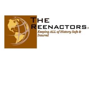 Reenactors Radio & TheReenactors.com: Guest Bill Schurmann