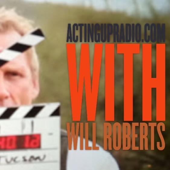 ActingUpRadio.com - CSA & Coach Jeff Hardwick