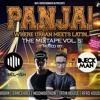 PANJA! The Mixtape V.5 Babel-Ish & Djeckman ft Geoneal MC