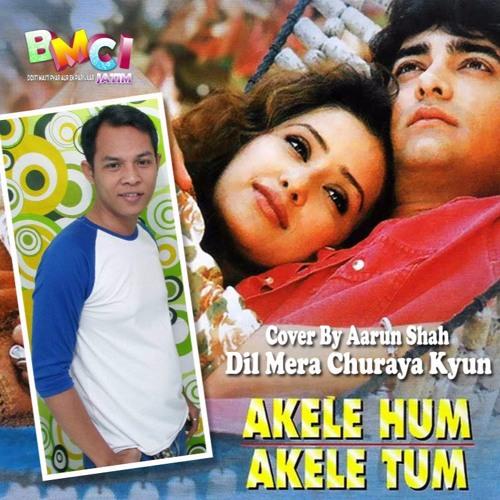 free download hindi film song akele hum akele tum