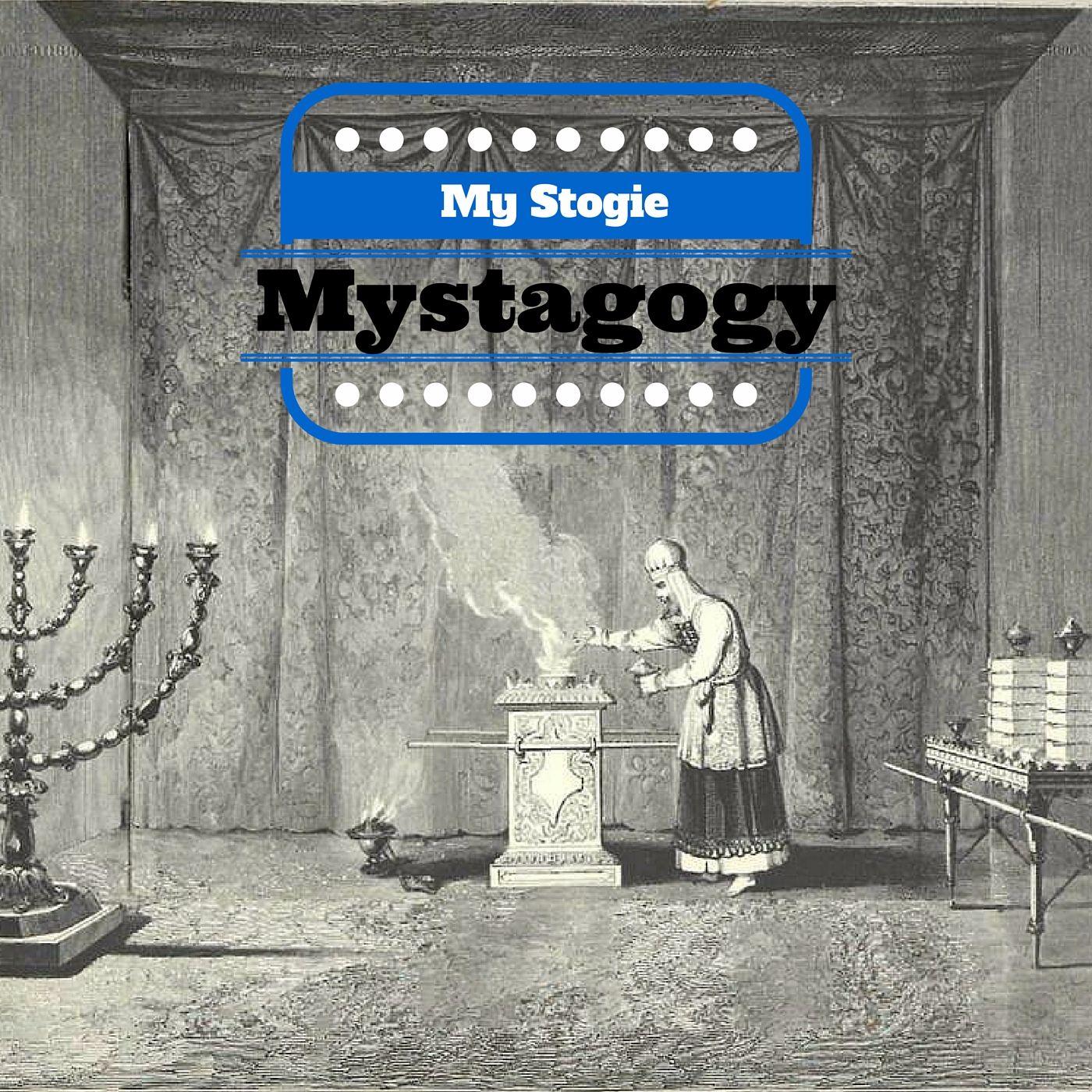 My Stogie Mystagogy