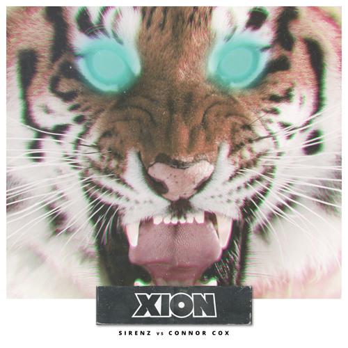 SIRENZ & Connor Cox - Xion (Original Mix)