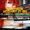 Logic Pro X Classical Crossover EDM Template