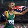 Road To Rio 1 - Brad Scott (Paralympic Middle Distance Runner Going for Gold In His Third Games)