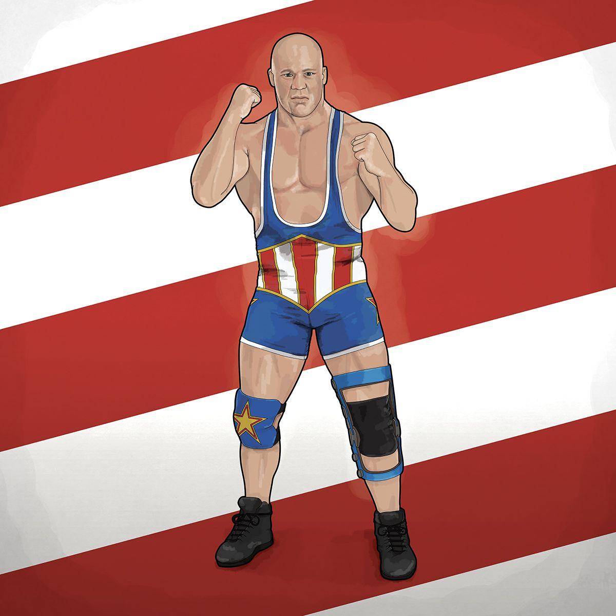 The World According To Wrestling | Podbay
