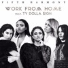 Fifth Harmony X Ty Dolla $ign - Work From Home (Izoomusic Bootleg) ***BUY=DOWNLOAD***