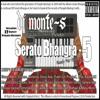 08. DJ Monte-S - Mammoth Vs Mittran ne Vs My love Ft Enrique Iglesias, Mangil Singh, Dimitri Vegas