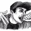 Rap Hip Hop Reggae Beat Instrumental – Smokin' (Kyu Tracks)