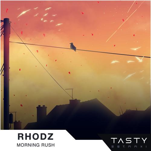 Rhodz - Morning Rush