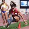 #PaolaMautino ganó medalla de oro en Gran Prix de Ecuador