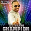 Dwayne DJ Bravo - Champion #Ali Kz