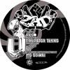 Hard Moving | Vinyl ZAD 03 (preview)