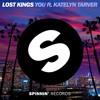 You ft. Katelyn Tarver (Evan Berg Remix)