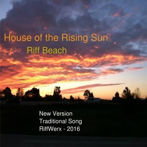 The rising sun potton