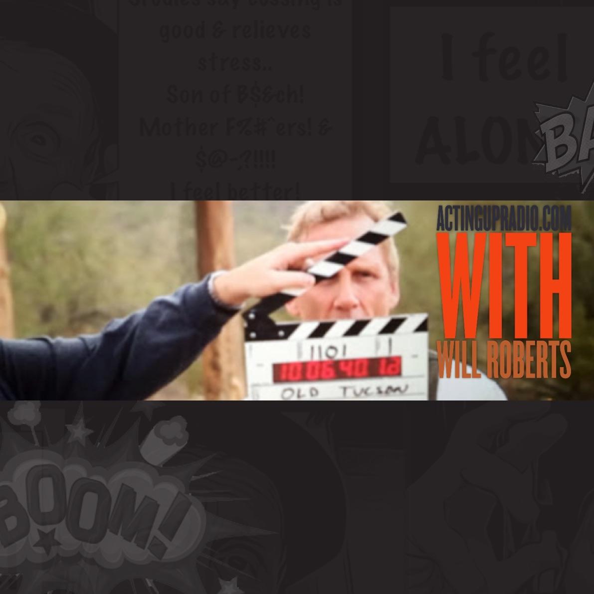 Weekly Actors Radio Broadcast. : This Week: Heidi Dean of Marketing4Actors.com.