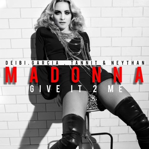 Madonna 4 minutes free download mp3