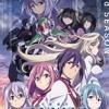 Gakusen Toshi Asterisk Season 2 Opening 'The Asterisk War'