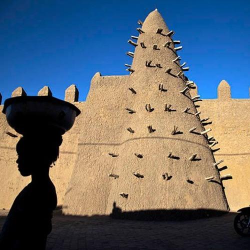 Tombuctú: relaciones con al-Ándalus en el pasado y su legado
