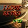 DJ ARY - I Love Retro N°12 (Zouk Années 94-95-96's)