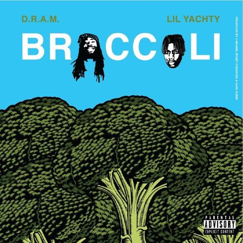 BROCCOLI feat. Lil Yachty (Prod By. J Gramm) by Big Baby D.R.A.M.