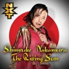 Shinsuke Nakamura - The Rising Sun (WWE NXT Theme Song by CFO$)