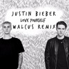 Justin Bieber - Love Yourself (Walcus Remix)[FREE DOWNLOAD]
