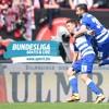 Bohl trifft - der MSV beendet die Serie des Club I SPORT1.fm