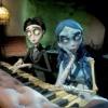 Danny Elfman - Victor's Piano Solo (reprise + Bluello's extension)