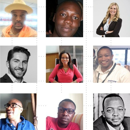 Celebrating The African Tech Round-Up's First Birthday!