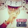 Yo Gotti - Act Right feat. Jeezy, YG (YOOYONGSOO REMIX)