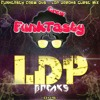 FunkTasty Crew #045 - LDP Breaks Guest Mix