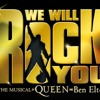 Queen-We Will We Will Rock You