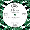 C. Da Afro - Your Body (RC Back To 80's Remix)