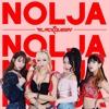black queen - nolja (lucy's moteur action edit)