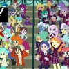 MLP- Equestria Girls - Friendship Games Official TRAILER!